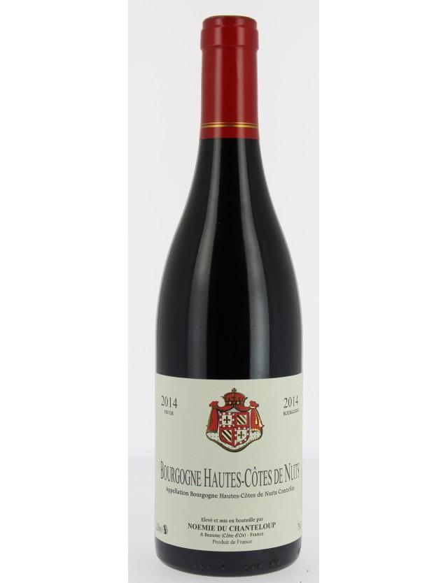 Bourgogne Hautes Côtes de Nuits Noémie du Chanteloup