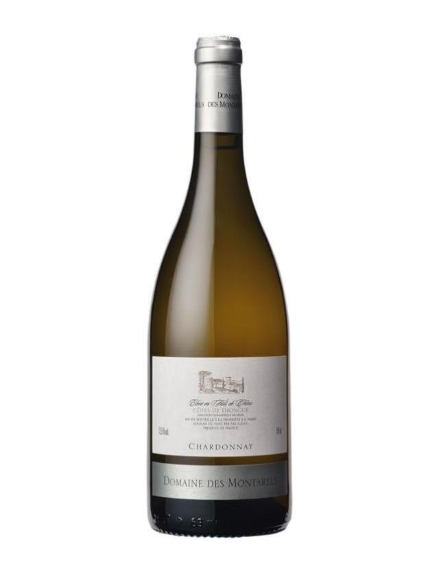 Domaine Montarels Chardonnay Fut LES VIGNERONS D'ALIGNAN NEFFIES