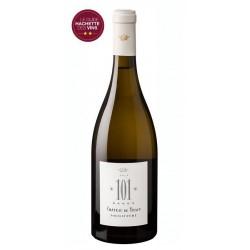 Cuvée 101 Rangs 2015 CHATEAU DE TRACY