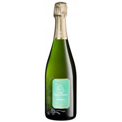 Cuvée Maurice Romelot EXTRA BRUT Assemblage CHAMPAGNE CHRISTIAN BRIARD