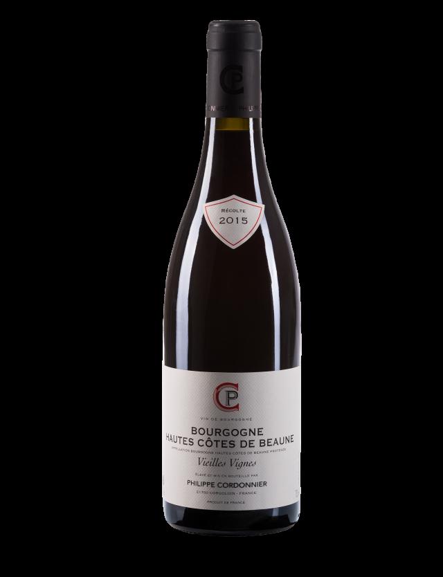 Bourgogne Hautes Côtes de Beaune - Vieilles Vignes Domaine Philippe Cordonnier