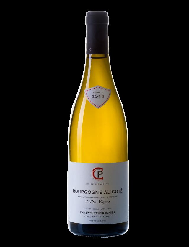 Bourgogne Aligoté - Vieilles Vignes Domaine Philippe Cordonnier