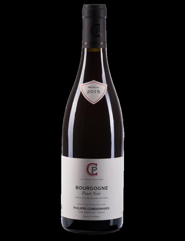 Pinot Noir Domaine Philippe Cordonnier