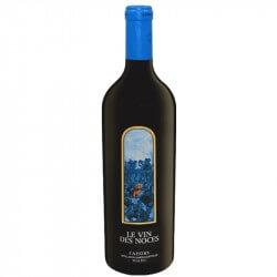 Le Vin des Noces 2008 DOMAINE LES ROQUES DE CANA
