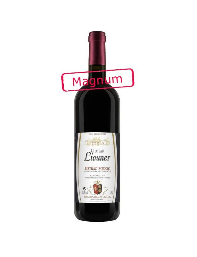 Cuvée Château Liouner - Magnum CHATEAU LIOUNER