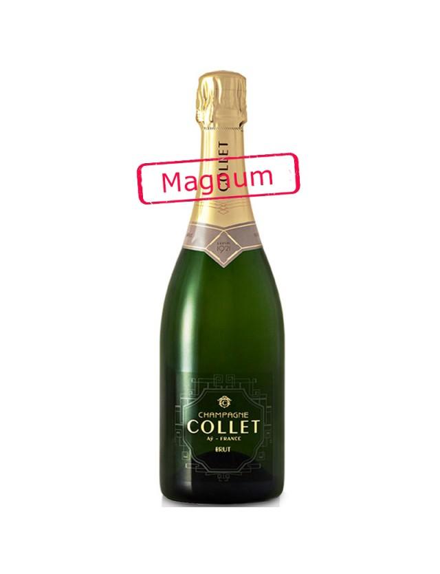 Cuvée Brut Magnum CHAMPAGNE COLLET