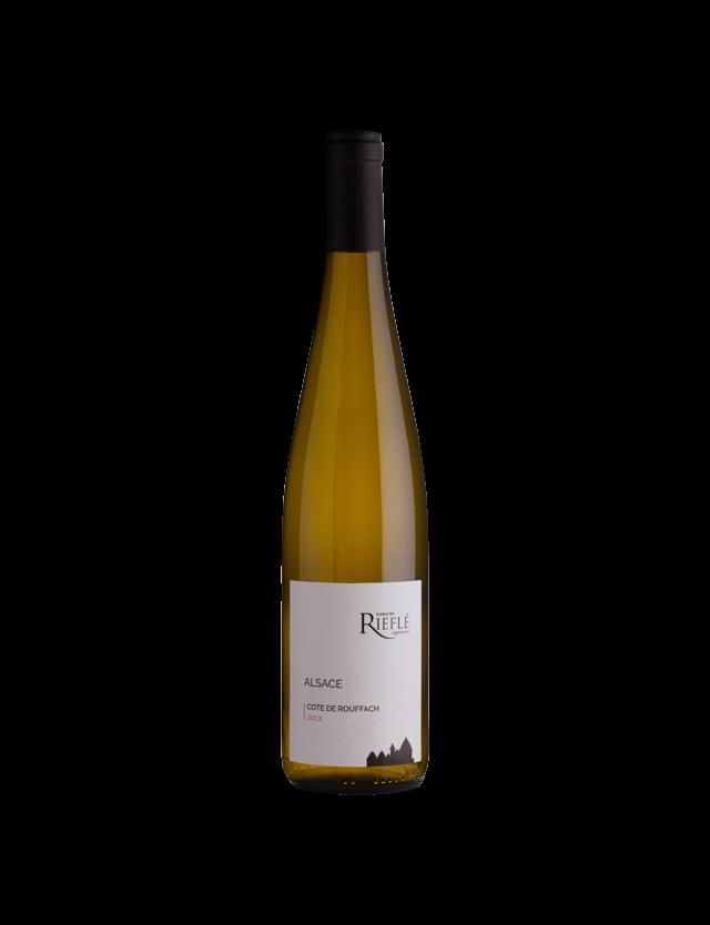 Côte de Rouffach Pinot Gris DOMAINE RIEFLE - LANDMANN