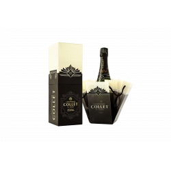 Coffret So Collet Brut Vintage 2008 Collection Privée 2008 CHAMPAGNE COLLET