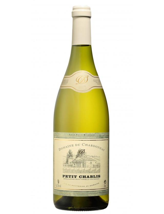 Petit Chablis domaine du chardonnay