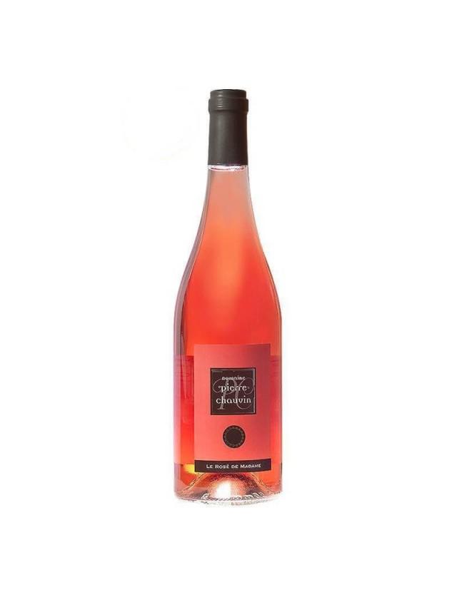 Le Rosé de Madame DOMAINE PIERRE CHAUVIN