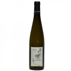 Origine - Riesling 2015 Domaine Humbrecht 1619