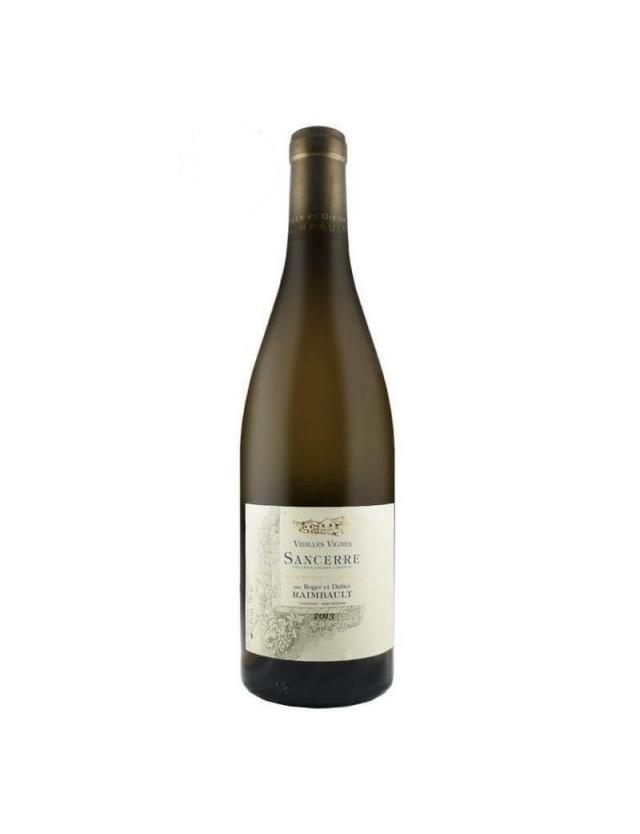 Sancerre Blanc Vieilles Vignes ROGER AND DIDIER RAIMBAULT