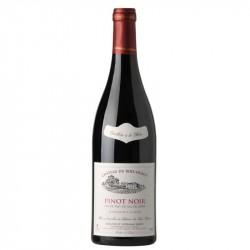 Pinot Noir 2016 CHATEAU DU BOIS-HUAUT