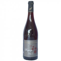 """Organic Gamay Cuvée """"Petit Luc"""" Gamay 2016 DOMAINE TRICHON"""