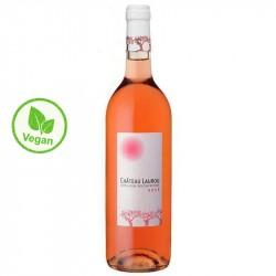 Cuvée Château Laurou rosé 2018 CHATEAU LAUROU