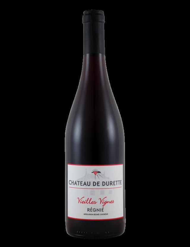 """Régnié """"Vieilles Vignes"""" CHATEAU DURETTE"""