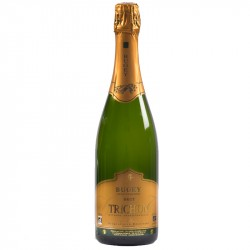 Bugey Brut Méthode Traditionnelle