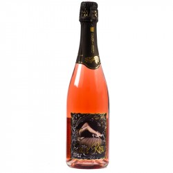 Cuisse Rose Pétillant Rosé demi-sec