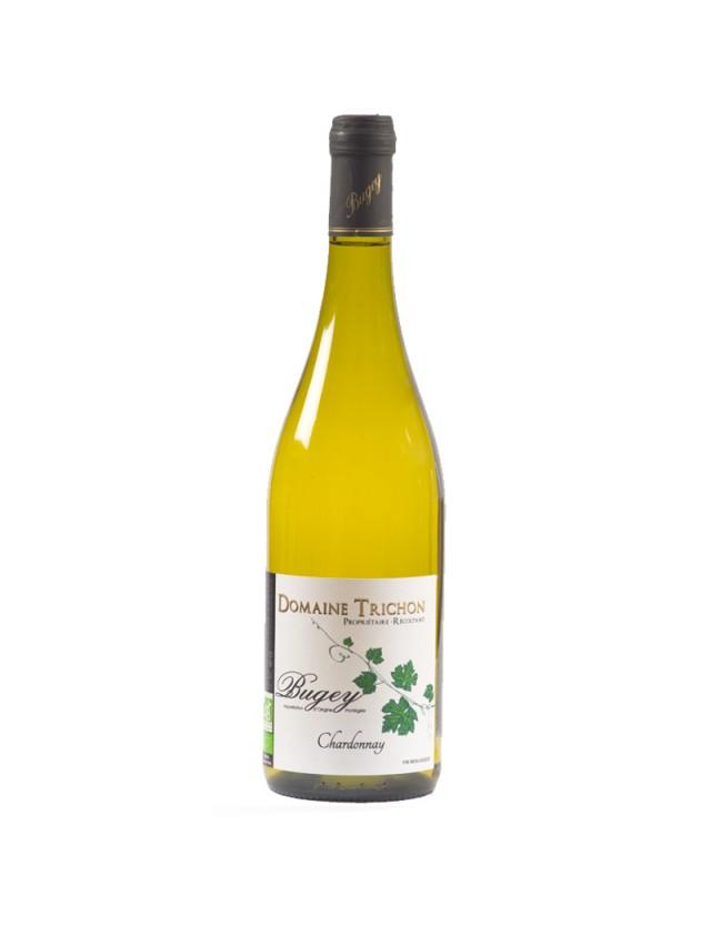 Organic Chardonnay DOMAINE TRICHON