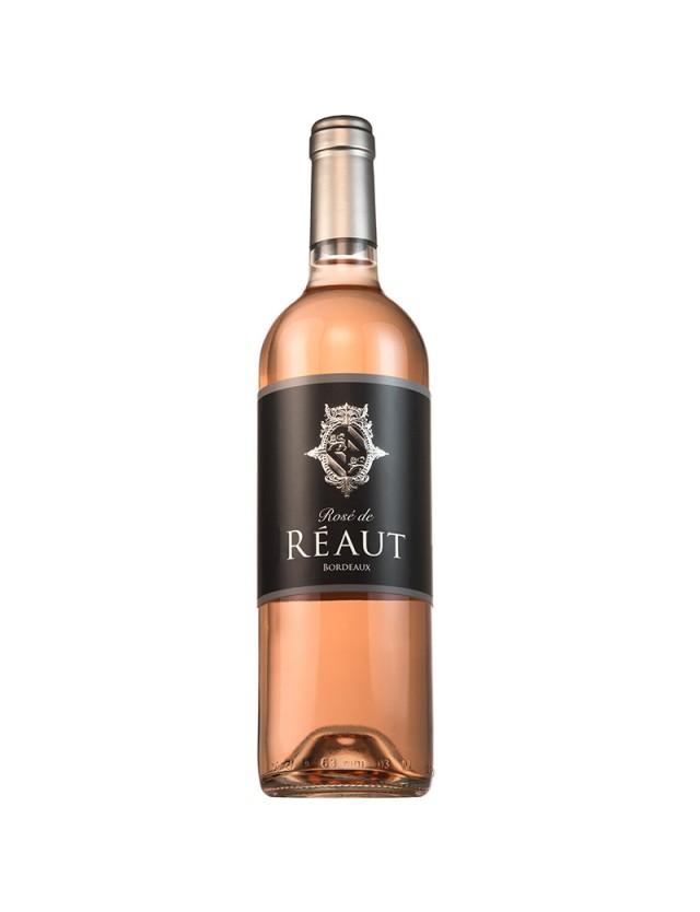 Rosé De Réaut Château Réaut