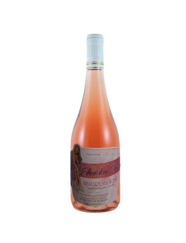 Rosé d'une Nuit DOMAINE VINCENT GEOFFROY