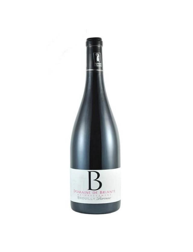 Brouilly Baronne DOMAINE DE BRIANTE