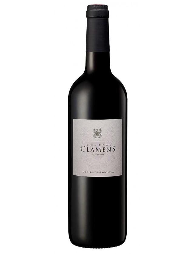 Prestige Château Clamens
