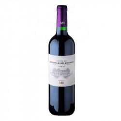 Grand Vin 2012 CHÂTEAU MAGDELEINE-BOUHOU