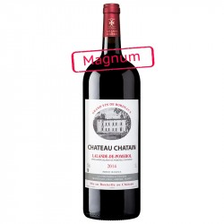 Magnum Chateau Chatain 2014 Château Chatain