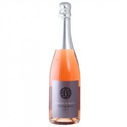 Etoile Rosé Brut - Méthode Traditionnelle
