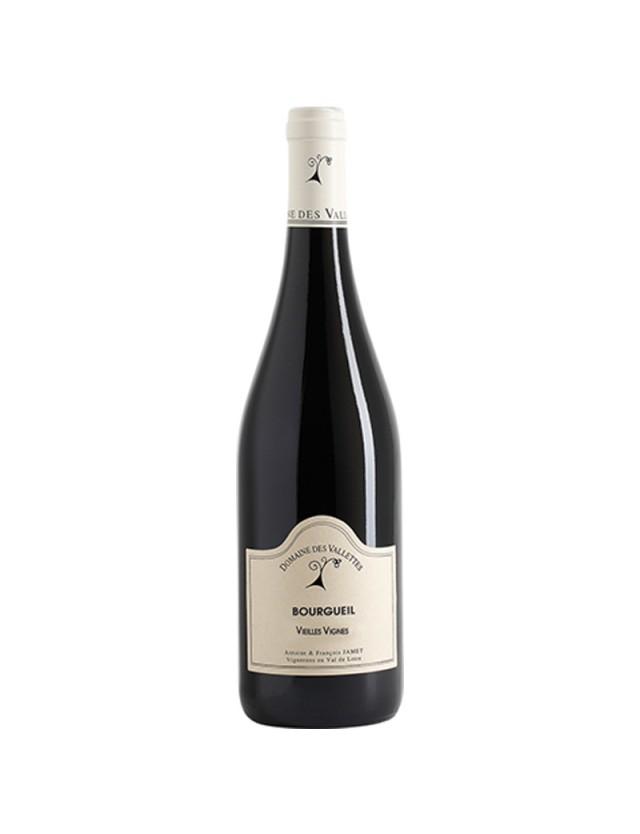Bourgueil Vieilles Vignes DOMAINE DES VALLETTES